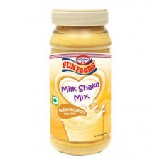 Milk Shake Mix Butterscotch