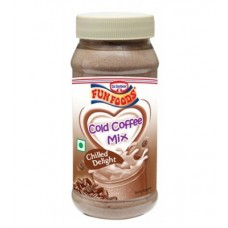 Cold Coffee Mix Chilled Delight