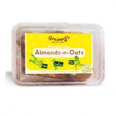 Almonds-n-Oats