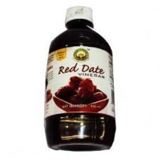 Red Date Vinegar