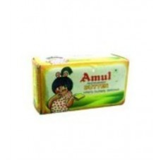 Amul Butter Pasteurised