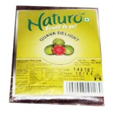 Fruit Slab-Guava Delight