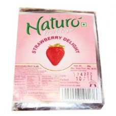 Fruit Slab-Strawberry Delight