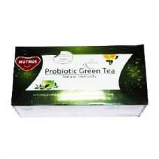 Probiotic Green Tea