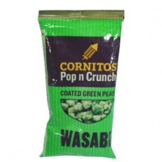Coated Green Peas(Wasabi)