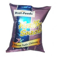 Wheat Puffs Chiwda