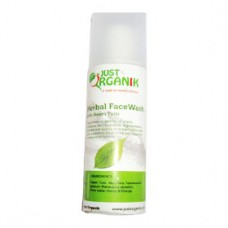 Herbal Facewash with Neem Tulsi