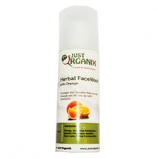 Herbal Facewash With Orange