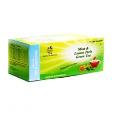 Slimming & Antiageing Green Tea