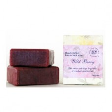 Hand-Crafted Luxury Spice Route Soap