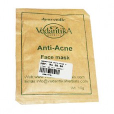 Anti-Acne Face mask