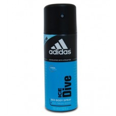 Adidas Ice Dive Deodorant Men