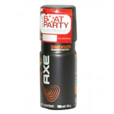 Axe Dimension Deodorant Body Spray