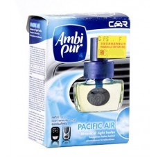 AMBIPURE Ambi Pur Car Air Freshener - Aqua Starter Kit  7 ml