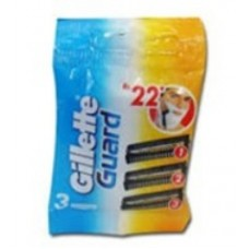 GILLETTE GUARD 3