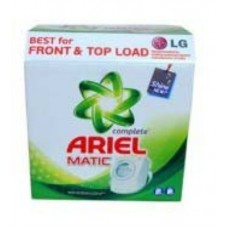 Ariel Matic Complete Plus Detergent Powder