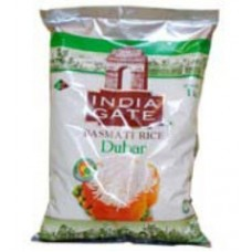 India Gate Dubar Basmathi Rice