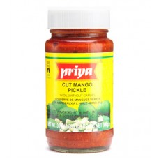 Priya Cut Mango Pickle