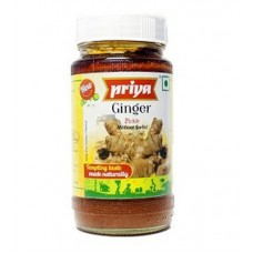 Priya Ginger Pickle