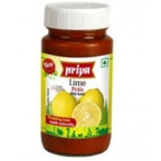 Priya Lime Pickle