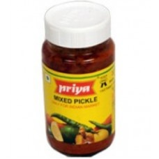 Priya Mixed Pickle