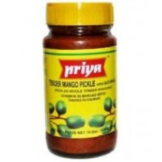 Priya Tender Mango Pickle