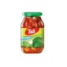 TOPS MANGO PICKLE