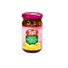 TOPS SWEET LIME Pickle