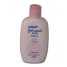 Johnson's Baby Lotion Baby Skin Soft