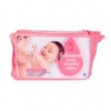 Johnson's Baby Skincare Wipes