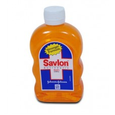 SAVLON LIQUID