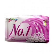 Godrej No. 1 Jasmine Soap