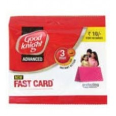 GOOD FAST CARD - 10 CARDS