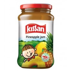 KISSAN Jam Pineapple