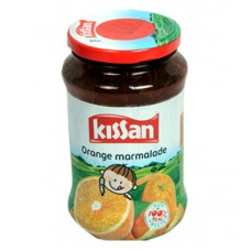 KISSAN ORANGE MARMALADE JAM