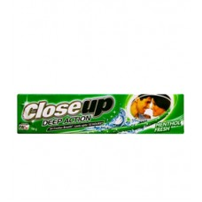 CLOSE DEEP ACTION MENTHOL FRESH
