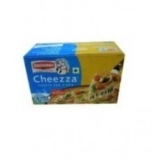 Britannia Cheezza for Pizza