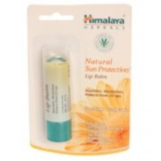 Himalaya Natural Sun Protection Lip Balm
