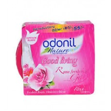 ODONIL AIR FRESHNER MYSTIC ROSE