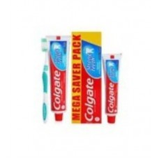 Colgate toothpaste- Free toothbrush