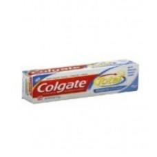 COLGATE TOTAL ADVANCED WHITE TOOTH PASTE
