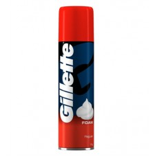 Gillette Classic Shave Foam Regular