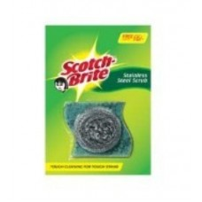 3M scotch-brite Sainless Steel Scrub