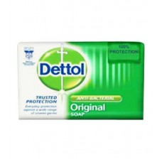 Dettol Liquid Hand Wash - Original