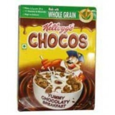 Kelloggs Chocos Yummy Breakfast