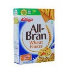 Kelloggs All Bran Wheat