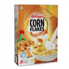 KELLOGGS CORN FLAKES REAL ALMOND&HONEY