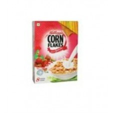 KELLOGGS CORN FLAKES STRAWBERY