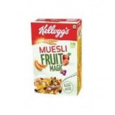 KelloggsExtra Muesli (Fruit Magic)