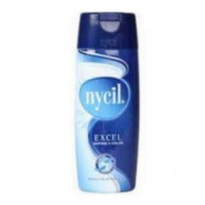 NYCIL Excel Soothing & Cooling Powder